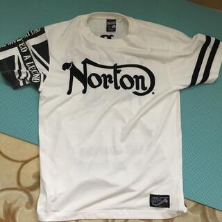 ノートン(Norton)の今日限定値引き美品NortonTシャツ(シャツ)