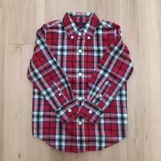 ギャップキッズ(GAP Kids)のGAP Kids 110cm 長袖シャツ(Tシャツ/カットソー)
