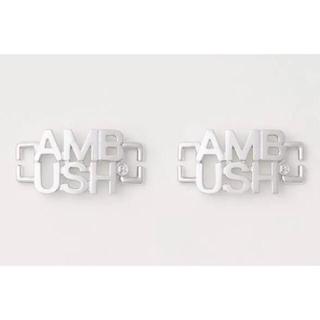 AMBUSH - AMBUSH LACE DUBRAE NIKE 東京限定 Silver デュブレ