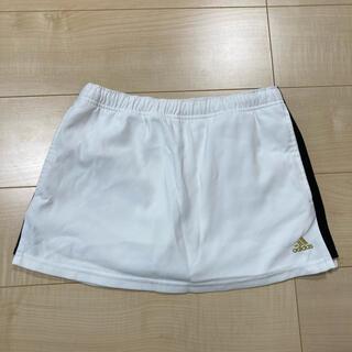 adidas - テニス スコート アディダス