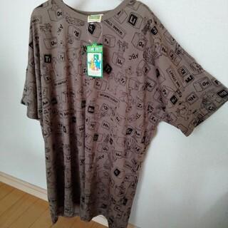 セサミストリート(SESAME STREET)のセサミストリート ビックシルエットTシャツ M(Tシャツ(半袖/袖なし))