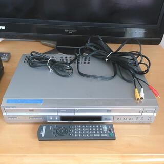 ソニー(SONY)のSLV-D373Pビデオデッキジャンク(DVDプレーヤー)
