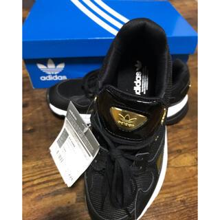 adidas - adidas アディダス スニーカー ファルコン 22.5cm