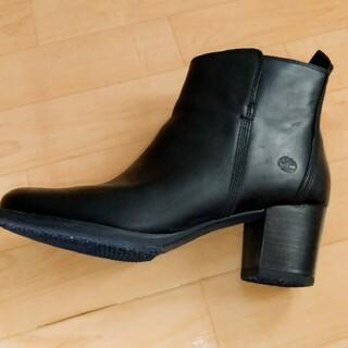 ショートブーツ  25.5cm