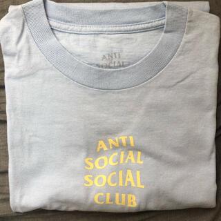 アンチ(ANTI)のASSC tee(Tシャツ/カットソー(半袖/袖なし))