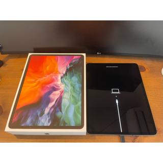 Apple - ジャンク品iPad Pro第3世代12.9インチ 64GBセルラー