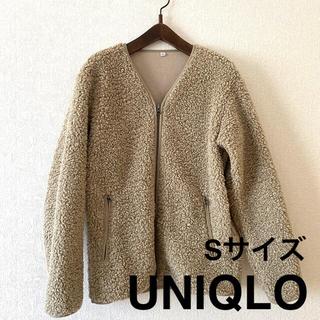 UNIQLO - [UNIQLO]ボアフリース