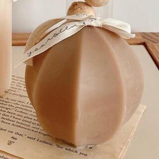 3COINS - アロマキャンドル 珈琲の香り