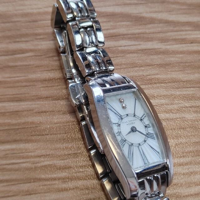 STAR JEWELRY(スタージュエリー)のスタージュエリー 時計 レディースのファッション小物(腕時計)の商品写真