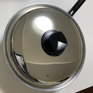 ビタクラフト(Vita Craft)のビタクラフト 片手鍋 ステンレス  7032   2.9L 鍋 フライパン(鍋/フライパン)
