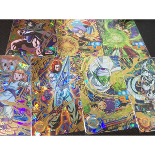 ドラゴンボール - スーパードラゴンボールヒーローズ 画像確定 爆アドオリパ