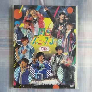 素顔4 関西ジャニーズJr DVD ポストカード付き 正規品