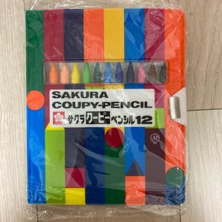 SACRA - サクラ クーピーペンシル12色