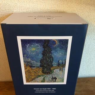MEDICOM TOY - BE@RBRICK ベアブリック ゴッホ展 Van Gogh 100%&400%