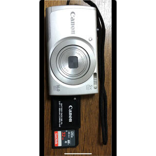 Canon - Canon PowerShot A POWERSHOT A2600 SL