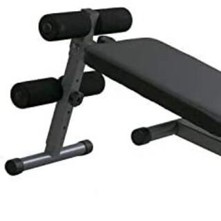 トレーニング ベンチ  シットアップ ベンチ(トレーニング用品)