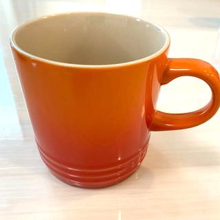 ルクルーゼ(LE CREUSET)のル・クルーゼ マグカップ(グラス/カップ)