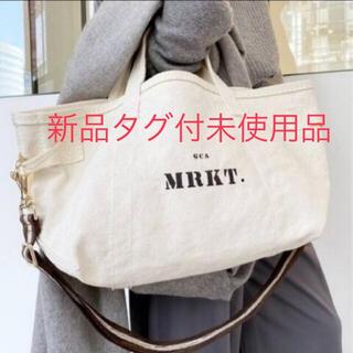 L'Appartement DEUXIEME CLASSE - 新品【GOOD GRIEF/グッドグリーフ】MRKTTote Bag (S)