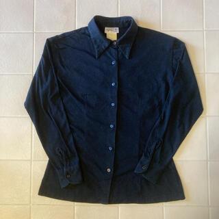 アニエスベー(agnes b.)のagnes b  レディースカットソーシャツ(カットソー(長袖/七分))