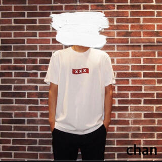 フラグメント(FRAGMENT)のGOD SELECTION XXX 24hours(Tシャツ/カットソー(半袖/袖なし))