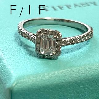 Tiffany & Co. - ティファニー ソレスト エンゲージメントリング