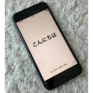 アイフォーン(iPhone)のiPhone 8 Space Gray 64 GB SIMフリー ジャンク(スマートフォン本体)