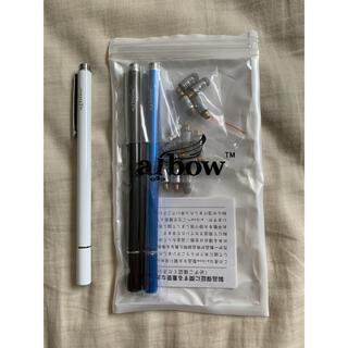ほぼ未使用 aibow タッチペン スタイラスペン 交換用ペン先5mmセット