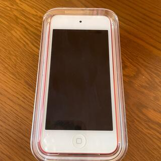 iPod touch - iPod touch 第五世代 ピンク 16GB