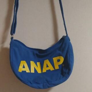 アナップ(ANAP)のANAP ショルダーバック(ショルダーバッグ)