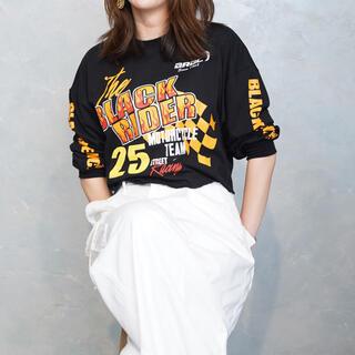 ウィゴー(WEGO)のWEGO トップス(Tシャツ(長袖/七分))