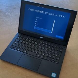 デル(DELL)のDell XPS13 9350(ノートPC)
