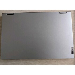 レノボ(Lenovo)のLenovo IdeaPad Flex 550(Ryzen7 5700U)(ノートPC)