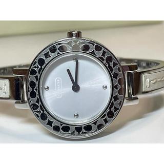 コーチ(COACH)のコーチ COACH 腕時計(腕時計)
