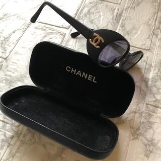 CHANEL - CHANEL  サングラス