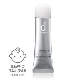 d program - dプログラム  アレルバリアクリーム