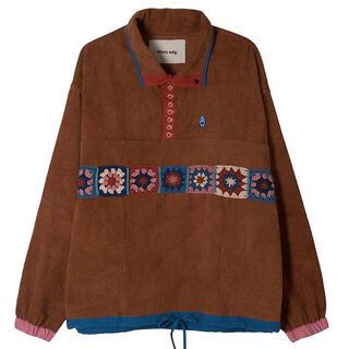 story mfg 19aw polite pullover