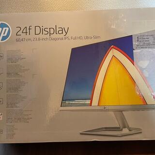 HP - 24f DISPLY 型番:2XN60AA#ABJ