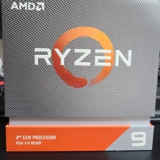 Ryzen 9 3950X