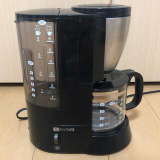 象印 - コーヒーメーカー 6杯