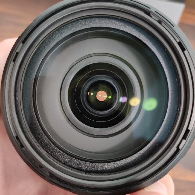 TAMRON(タムロン)の広角〜望遠 TAMRON 18-270mm B008E(キャノン用) スマホ/家電/カメラのカメラ(レンズ(ズーム))の商品写真