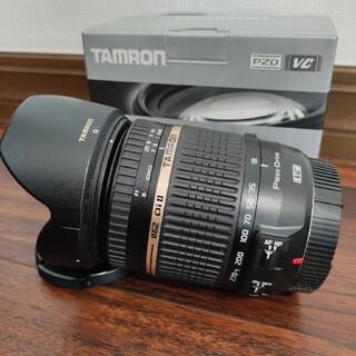 TAMRON - 広角〜望遠 TAMRON 18-270mm B008E(キャノン用)