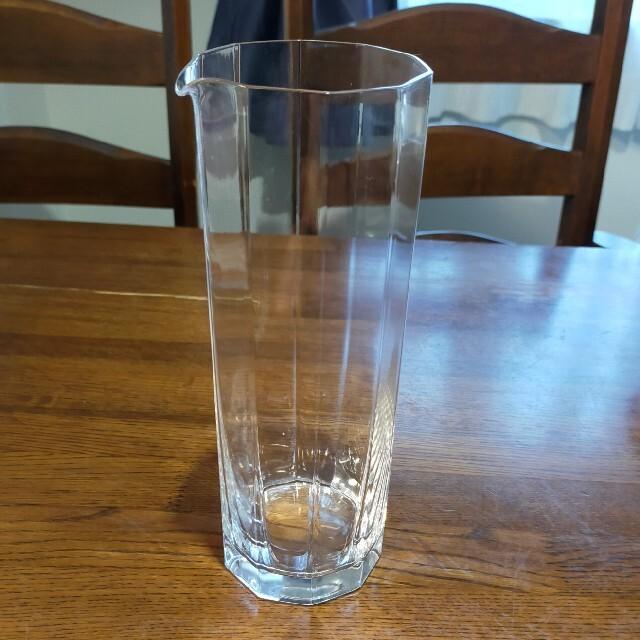 東洋佐々木ガラス(トウヨウササキガラス)の東洋佐々木ガラス ピッチャー インテリア/住まい/日用品のキッチン/食器(アルコールグッズ)の商品写真