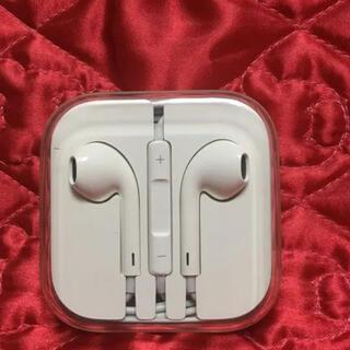 Apple - イヤホン 新品
