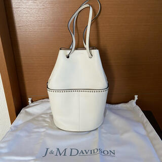 J&M DAVIDSON - J&M davidson MINI DAISY  ミニデイジー ニューホワイト