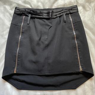 アレキサンダーワン(Alexander Wang)の#alexander wang スカート(ひざ丈スカート)