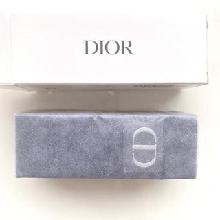 ディオール(Dior)のDIOR 非売品 ミラー付き 小物ケース  リップホルダー ジュエリーボックス(その他)