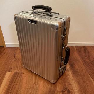 RIMOWA - リモワ RIMOWA クラシックフライト 35L 2輪 スーツケース