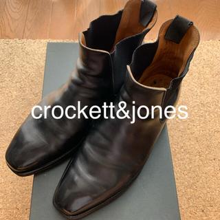 Crockett&Jones - Crockett&jones CHELSEA  size UK7