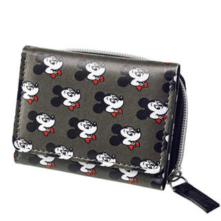 ミッキーマウス(ミッキーマウス)のSHIPS any ミッキー ミニ財布(財布)