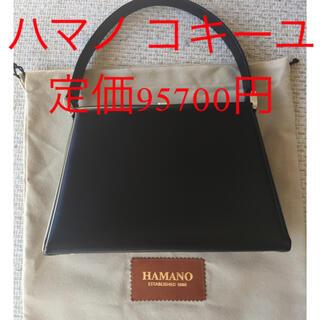 濱野皮革工藝/HAMANO - ハマノ  コキーユ  ハンドバック